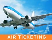Air-Ticketing